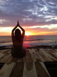 Yin Yoga HiMO Clubilla