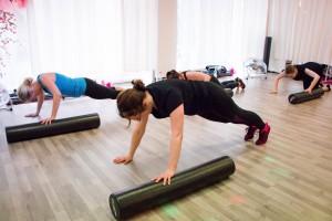 Pilates rullat_kehohuolto_venyttely